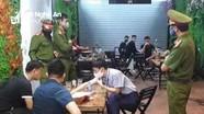 Nghệ An xử phạt một quán nhậu hoạt động bất chấp lệnh cấm cách ly xã hội