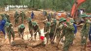 Danh tính 13 cán bộ, chiến sĩ hy sinh khi làm nhiệm vụ cứu hộ tại Rào Trăng 3