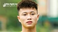 Tiền đạo trẻ SLNA tự tin ghi điểm với HLV trưởng ĐT U18 Việt Nam