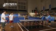Gần 250 VĐV tham gia giải thể thao Đảng ủy khối doanh nghiệp