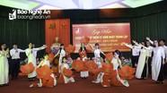 Trang trọng, ấm cúng lễ kỷ niệm 57 năm Ngày thành lập Báo Nghệ An