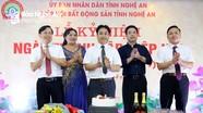 Hiệp hội Bất động sản tỉnh Nghệ An kỷ niệm 1 năm thành lập