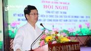 Phó Bí thư Thường trực Tỉnh ủy: Tích cực đổi mới, nâng cao hiệu quả hoạt động của Công đoàn