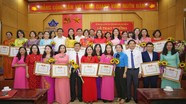 Sở Giáo dục và Đào tạo 'đặt hàng' các sáng kiến của nhà giáo tài năng xứ Nghệ