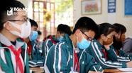 UBND tỉnh Nghệ An chính thức cho học sinh nghỉ học để phòng chống dịch Corona