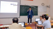 Giáo viên Nghệ An băn khoăn về dạy học trực tuyến