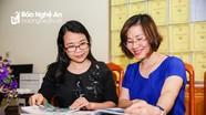 Các trường học ở Nghệ An băn khoăn trong lựa chọn sách giáo khoa lớp 1