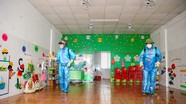 Hơn 1.000 trường học ở Nghệ An tích cực chuẩn bị đón học sinh đến trường
