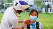 Trở lại trường, học sinh tiểu học Nghệ An không ở bán trú và sẽ giảm số buổi