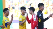 Bài học cho cầu thủ trẻ SLNA sau trận thua đầu tiên tại V.League 2020