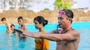 Nhân rộng mô hình dạy bơi cần sự vào cuộc của chính quyền, nhà trường, phụ huynh
