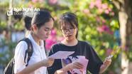 Chi tiết 10 thí sinh đạt điểm Thủ khoa trong kỳ thi vào lớp 10 Trường chuyên Phan Bội Châu
