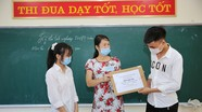 Sáng nay (9/8), hơn 31.000 thí sinh Nghệ An dự thi môn đầu tiên của Kỳ thi tốt nghiệp THPT năm 2020