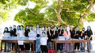Những 'cái nhất' của tình nguyện viên tiếp sức mùa thi tốt nghiệp THPT năm 2020