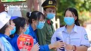 Chi tiết những thí sinh có điểm thi cao nhất của Nghệ An