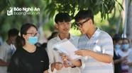Đề thi tiếng Anh vừa sức, thí sinh Nghệ An khá 'thoải mái' sau môn thi cuối cùng
