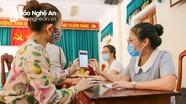 Lần đầu tiên Thành phố Vinh tuyển sinh các bậc học đầu cấp bằng hình thức trực tuyến