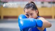 Lê Thị Khánh Huyền - Từ cô bé nhút nhát đến gương mặt 'vàng' Kickboxing
