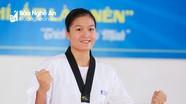 Từ học sinh giỏi toàn diện đến chủ nhân bộ sưu tập 8 Huy chương Vàng Taekwondo