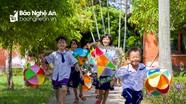 Mang niềm vui đến cho các em nhỏ nhân dịp Tết Trung thu