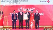 Công ty Xổ số điện toán Việt Nam (Vietlott) ra mắt Chi nhánh Nghệ An
