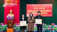 Báo Nghệ An: Phát huy vai trò tiên phong của đảng viên trong giai đoạn mới