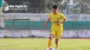 Điểm danh những tân binh SLNA dự V.League 2021