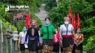 Ngày hội non sông: Niềm tin và khát vọng