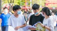 Dịch bệnh Covid-19 'vào' đề thi môn Tiếng Anh kỳ thi tuyển sinh lớp 10 ở Nghệ An