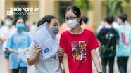 Đề thi chuyên 'dễ thở', thí sinh thoải mái sau khi hoàn thành kỳ thi vào lớp 10