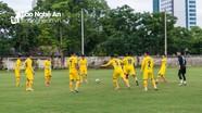 Sông Lam Nghệ An thông báo hàng loạt nhân sự mới trong ban lãnh đạo đội bóng