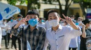 Ngày mai 26/7, thí sinh Nghệ An sẽ có kết quả thi tốt nghiệp THPT năm 2021