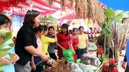 Độc đáo hội chợ Xuân cho trẻ vùng cao