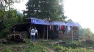 Sau lũ, nhiều người dân miền núi Nghệ An vẫn phải lên rừng dựng lều ở tạm