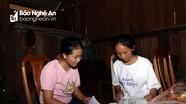 Nữ sinh người Mông ở xã khó khăn nhất Nghệ An gây bất ngờ với 29,25 điểm khối C