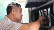 Nghệ An: Xử phạt 101 cơ sở vi phạm về xăng dầu