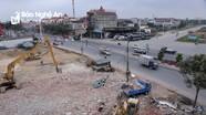 Nghệ An sẽ tập trung đôn đốc tiến độ 9 dự án lớn