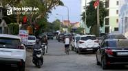 Thành phố Vinh: Áp lực hạ tầng từ phát triển các khu chung cư
