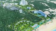 Ngân hàng Quân đội cấp vốn tín dụng 900 tỉ đồng cho khu nghỉ dưỡng 5 sao mới ở Khánh Hòa