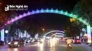 Thành phố Vinh sẽ tổ chức phố đi bộ vào tháng 9/2019