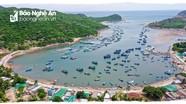 Vì sao Ninh Chữ là điểm đến quốc tế về du lịch biển?
