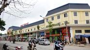 Huyện Tân Kỳ thông tin về thiết kế, bố trí chợ mới Tân Kỳ