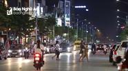 Thành phố Vinh sẽ thu phí lòng, lề đường tại phố đêm và phố đi bộ