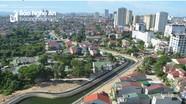 Thành phố Vinh đang xúc tiến nhiều dự án đầu tư trọng điểm