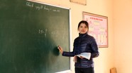 Lời kể của cô giáo đỡ đẻ cho sản phụ bên đường ở Nghệ An