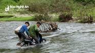 Bản Đan Lai 30 năm ngóng một cây cầu