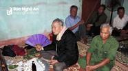 Độc đáo lễ truyền nghề của thầy mo người Thái Nghệ An