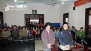 8,5 năm tù giam cho 2 nông dân thiếu hiểu biết phá chanh leo ở Nghệ An