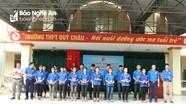 """Hơn 400 học sinh miền núi nhảy tập thể trong ngày hội """"Khi tôi 18"""""""