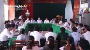 Bí thư Tỉnh ủy: Quỳ Châu cần tập trung cho công tác xóa đói, giảm nghèo và xây dựng NTM